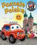 Wójcik Elżbieta - Samochodzik Franek Poznaję Polskę (dodruk 2019)