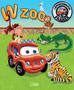 Wójcik Elżbieta - Samochodzik Franek. W zoo (dodruk 2018)
