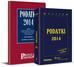 Podatki 2014 Meritum + zbiór ustaw - PAKIET
