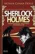 Doyle Arthur Conan - Sherlock Holmes Tom 1. Studium w szkarłacie. Znak Czterech. Pies Baskerville`ów