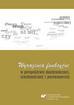 red.Kleszczowa Krystyna, red.Szczepanek Anna - Wyrażenia funkcyjne w perspektywie diachronicznej, synchronicznej i porównawczej