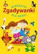 Edyk-Psut Anna - Zgadywanki. Wierszyki dla dzieci (dodruk 2016)