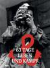 Opracowanie zbiorowe - 63 Tage Leben und Kampf. Miniatur