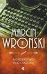 Wroński Marcin - Morderstwo pod cenzurą