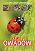 Twardowski Jacek, Twardowska Kamila - Atlas owadów. 250 polskich gatunków (dodruk 2017)