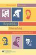Krasuski Jerzy - Republiki literackiej nowoczesności