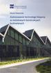Piekarczyk Marek - Zastosowanie technologii klejenia w metalowych konstrukcjach budowlanych
