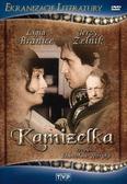 praca zbiorowa - Ekranizacje literatury - Kamizelka