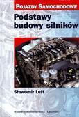 Sławomir Luft - Podstawy budowy silników - Sławomir Luft w.2011