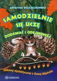 Krystyna Wojciechowska, ilustr. Ewa Ludwikowska - Samodzielnie się uczę dodawać i odejmować