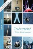 praca zbiorowa - Fizyka Gim 1-3 zbiór zadań wyd. 2012 NE