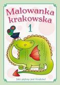 Ewa Stadmuller - Malowanka Krakowska 1