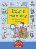 Joanna Krzyżanek - Dobre maniery czyli savoir vivre dla dzieci