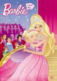praca zbiorowa - Kolorowanka - Barbie ® I can be 4 A4