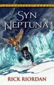 Rick Riordan - Olimpijscy Herosi T2 - Syn Neptuna