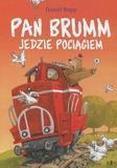 Daniel Napp - Pan Brumm jedzie pociągiem