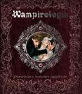 praca zbiorowa - Wampirologia