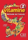 C. Martin, D. Pastor - Vitamine 2 podręcznik CLE