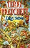 Terry Pratchett - Księgi Nomów