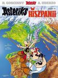 Albert Uderzo, Rene Goscinny - Asteriks. Album 14 Asteriks w Hiszpanii