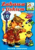 Włodzimierz Kruszewski - Zabawa z liskiem