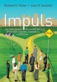 Richard Thaler, Cass Sunstein - Impuls.Jak podejmować właściwe decyzje ZYSK i S-KA