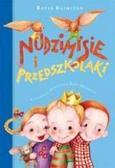 Klimczak Rafał - Nudzimisie i przedszkolaki