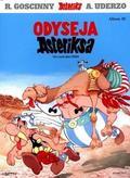 Uderzo Albert - Asteriks. Album 26 Odyseja Asteriksa