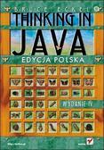 Bruce Eckel - Thinking in Java. Edycja polska HELION