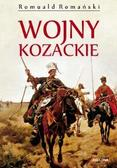 Romuald Romański - Wojny kozackie  BELLONA