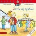 Liane Schneider - Mądra mysz - Zuzia się zgubiła