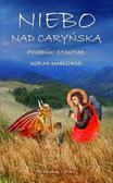 Adrian Markowski - Niebo nad Caryńską. Piosenki stamtąd