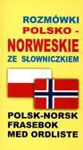praca zbiorowa - Rozmówki polsko-norweskie ze słowniczkiem