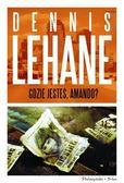 Dennis Lehane - Gdzie jesteś, Amando?