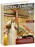 praca zbiorowa - Dziękczynienie za dar Jana Pawła II Biały Kruk