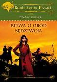 Tomasz Kruczek - Bitwa o gród Sędziwoja Replika