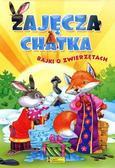 Siergiej Kuźmin - Bajki o zwierzętach - Zajęcza Chatka