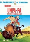 praca zbiorowa - UMPA-PA Czerwonoskóry