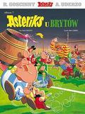 Albert Uderzo, Rene Goscinny - Asteriks. Album 07 U Brytów