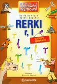 Beata Dawczak, Izabela Spychał - Rerki 'R' i 'L' w.2012 Harmonia
