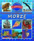 praca zbiorowa - Obrazkowa encyklopedia dla dzieci - Morze TW