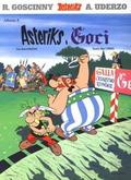 Goscinny Rene, Uderzo Albert - Asteriks. Album 08 Asteriks i Goci