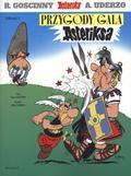 Albert Uderzo, Rene Goscinny - Asteriks. Album 01 Przygody gala Asteriksa