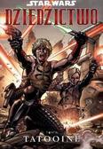 Ostrander John, Duursem Jan - Star Wars. Dziedzictwo T.08 Tatooine
