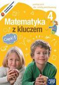 Marcin Braun, Agnieszka Mańkowska, Małgorzata Pas - Matematyka SP 4 Matematyka z kluczem Podr. cz1 NPP