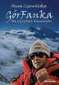 Anna Czerwińska - GórFanka Na szczytach Himalajów broszura
