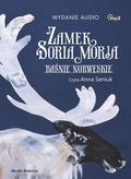 Petera Chriten Asbjornsen, Jorgen Moe - Zamek Soria Moria. Baśnie Norweskie MP3