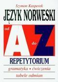 Szczepek Maria - Repetytorium Od A do Z - J.norweski w.2011 KRAM