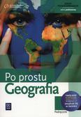 Izabella Łęcka, Mirosław Mularczyk - Geografia LO Po prostu geogr. podr ZP w.2015