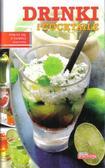 Łukasz Fiedoruk - Dobra kuchnia. Drinki i cocktaile Dragon